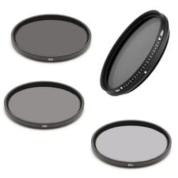 Graufilter/ND-Filter