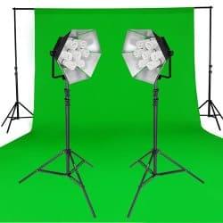 Videostudio-Set