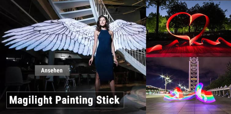 Magilight Painting Stick