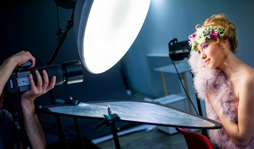 Portraitfotografie: Die richtige Beleuchtung macht's!