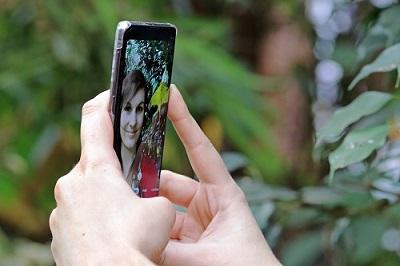 Selbstporträt: ausdrucksstarke Fotos von sich selbst
