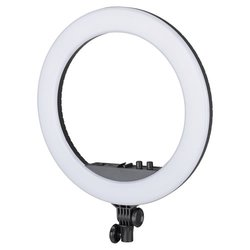 proxistar Dimmbare LED-512 Bi-Color Ringleuchte