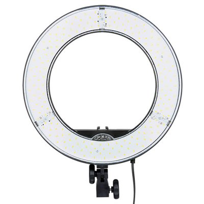 proxistar Dimmbare LED-180 Tageslicht Ringleuchte
