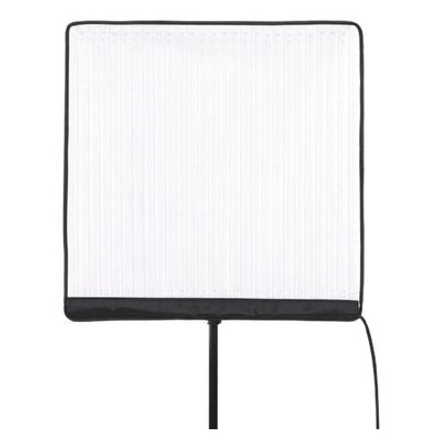 Biegsames flexibles Bi-Color LED Leuchten Panel 63x63 cm, 150W