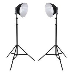 proxistar Dauerlicht Doppel Set Daylight Basic LED 50/50