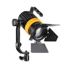 Mini LED Bi-Color Fresnel Studioleuchte 50w
