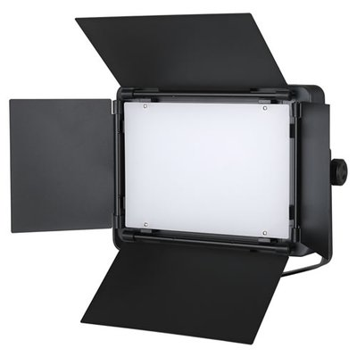 LED Video Panel Flächenleuchte Bi-Color, 50W