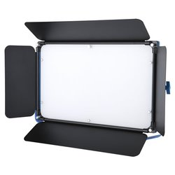 LED Video Panel Flächenleuchte Bi-Color 100W, 10000 Lm