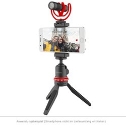 Universelles Smartphone Video Set BY-VG330