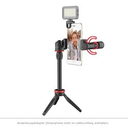 Universelles Smartphone Video Set BY-VG350
